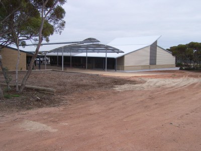 Primary School in Ceduna